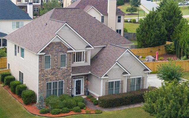 4125 Balsam Bark Drive, Cumming, GA 30028 (MLS #6764899) :: The North Georgia Group