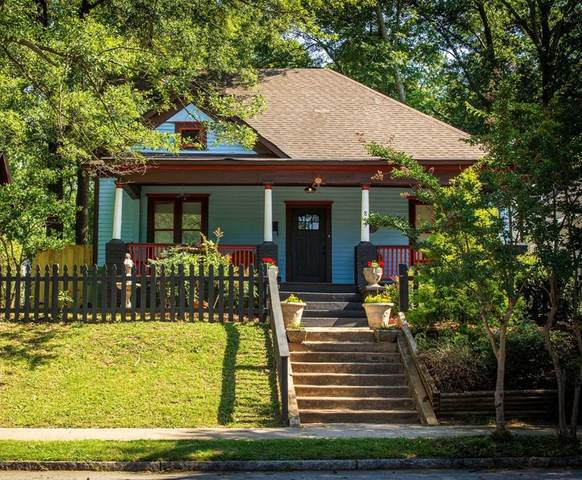 865 Dill Avenue SW, Atlanta, GA 30310 (MLS #6764901) :: Kennesaw Life Real Estate
