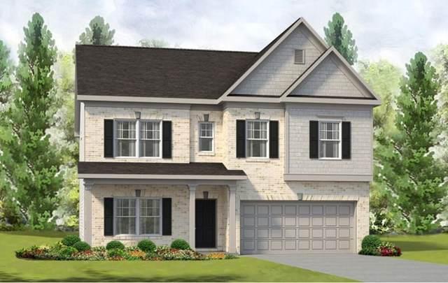 3470 Meadow Grass Drive, Dacula, GA 30019 (MLS #6764906) :: North Atlanta Home Team