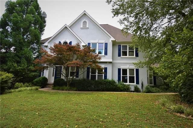 2044 Batesville Road, Canton, GA 30115 (MLS #6764909) :: North Atlanta Home Team