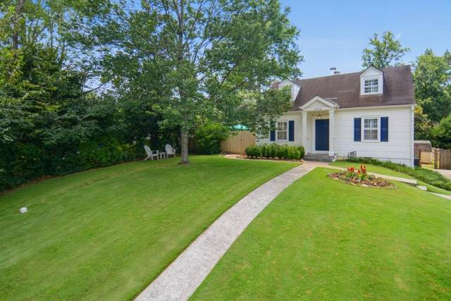 1893 Tobey Road, Brookhaven, GA 30341 (MLS #6764911) :: RE/MAX Paramount Properties