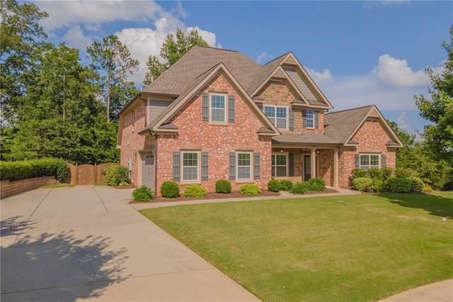 457 Sweet Apple Lane, Buford, GA 30518 (MLS #6764914) :: North Atlanta Home Team