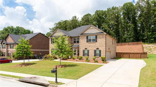 550 Willie Kate Lane, Lawrenceville, GA 30045 (MLS #6764930) :: Team RRP | Keller Knapp, Inc.
