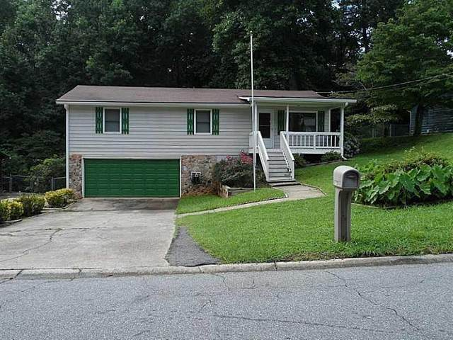 1728 Merry Oak Road SW, Marietta, GA 30008 (MLS #6764942) :: Tonda Booker Real Estate Sales