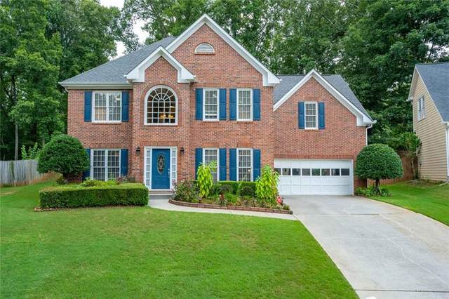 1555 Watercove Lane, Lawrenceville, GA 30043 (MLS #6764948) :: North Atlanta Home Team