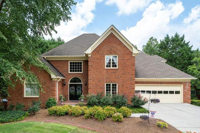 5129 Browning Way SW, Lilburn, GA 30047 (MLS #6764955) :: North Atlanta Home Team