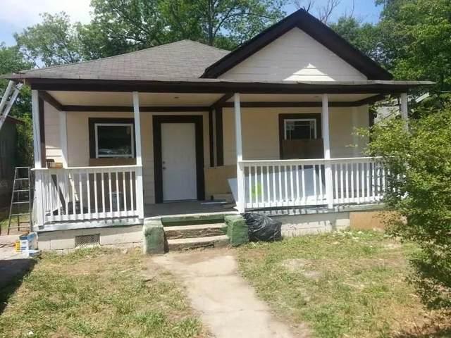 956 Mayson Turner Road NW, Atlanta, GA 30314 (MLS #6764998) :: Path & Post Real Estate
