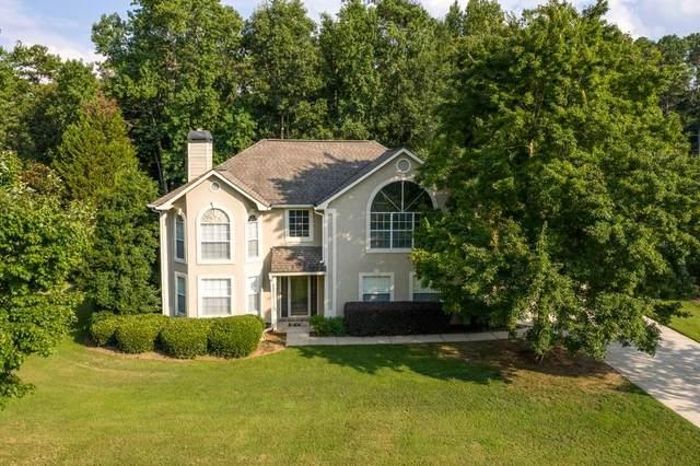284 Spivey Ridge Circle, Jonesboro, GA 30236 (MLS #6765011) :: North Atlanta Home Team