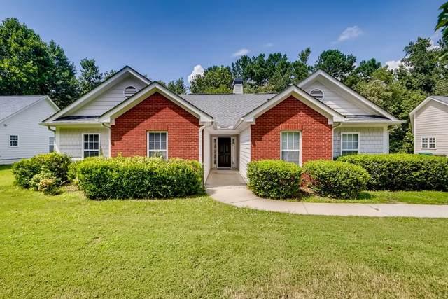 465 Hunnicutt Road SE, Mableton, GA 30126 (MLS #6765030) :: North Atlanta Home Team