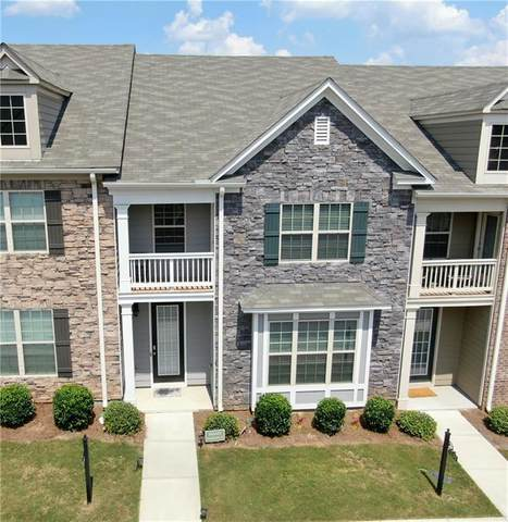 7602 Bucknell Terrace, Fairburn, GA 30213 (MLS #6765039) :: BHGRE Metro Brokers
