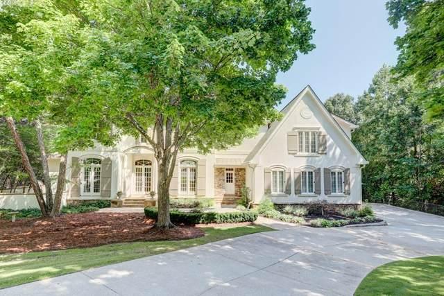 8425 Sentinae Chase Drive, Roswell, GA 30076 (MLS #6765045) :: North Atlanta Home Team
