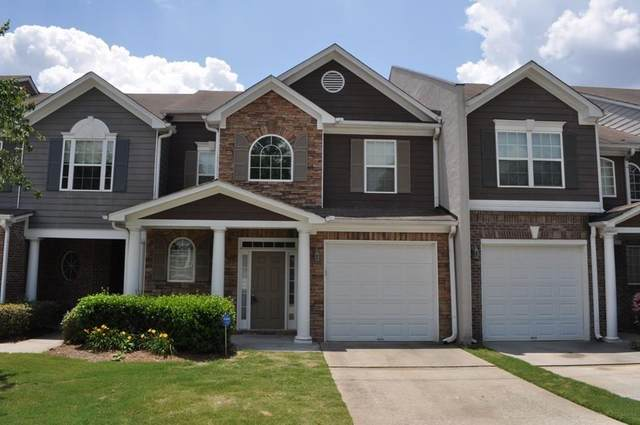 2727 Pierce Brennen Court, Lawrenceville, GA 30043 (MLS #6765049) :: North Atlanta Home Team