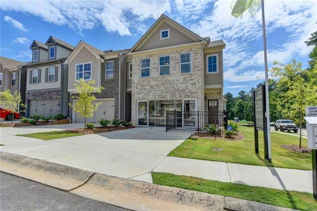 2701 Kemp Court #146, Conyers, GA 30094 (MLS #6765051) :: The Heyl Group at Keller Williams