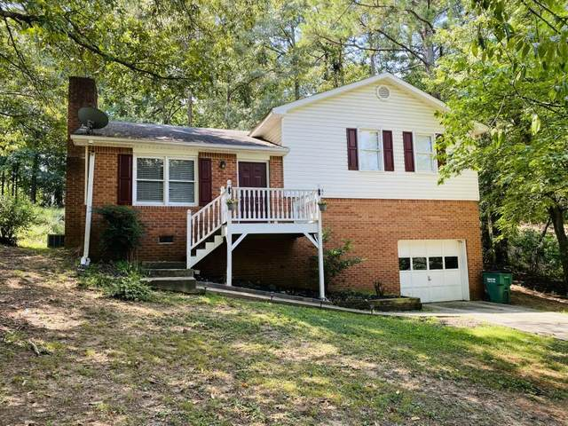 20 Jeffery Lane NE, Cartersville, GA 30121 (MLS #6765059) :: North Atlanta Home Team