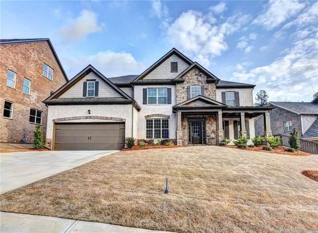 4071 Secret Shoals Way, Buford, GA 30518 (MLS #6765084) :: North Atlanta Home Team
