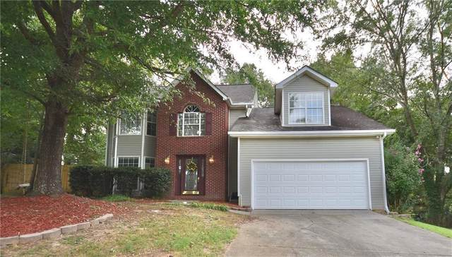 655 Oakdale Lane, Canton, GA 30114 (MLS #6765085) :: North Atlanta Home Team