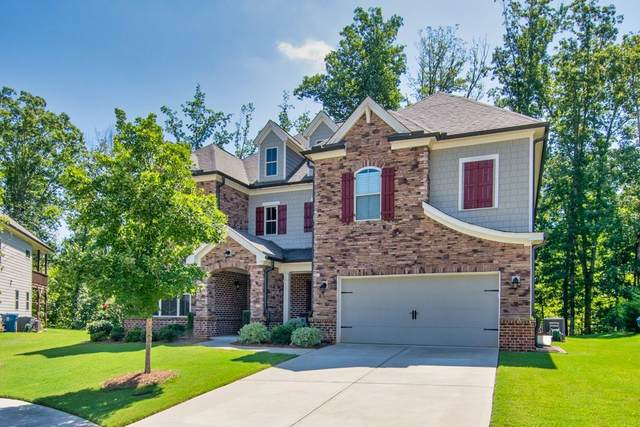 1629 Applecress Court, Hoschton, GA 30548 (MLS #6765104) :: The Heyl Group at Keller Williams