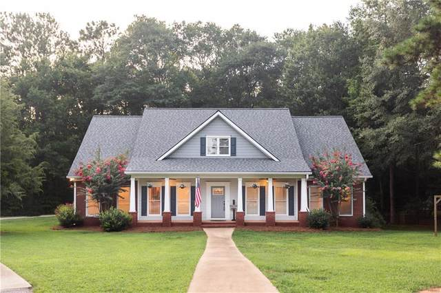 195 Cooper Road, Social Circle, GA 30025 (MLS #6765107) :: North Atlanta Home Team