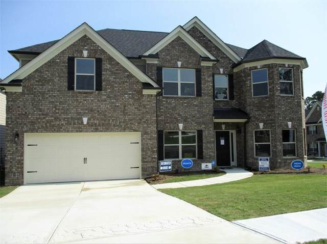 800 Overlook Path Way, Lawrenceville, GA 30045 (MLS #6765117) :: Scott Fine Homes at Keller Williams First Atlanta