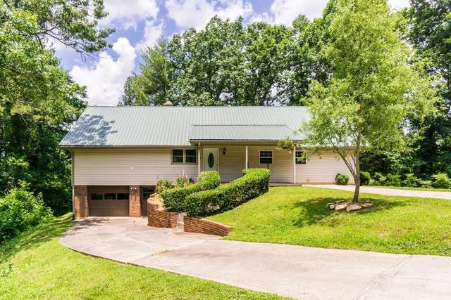149 Loyal Drive, Dahlonega, GA 30533 (MLS #6765118) :: The Heyl Group at Keller Williams