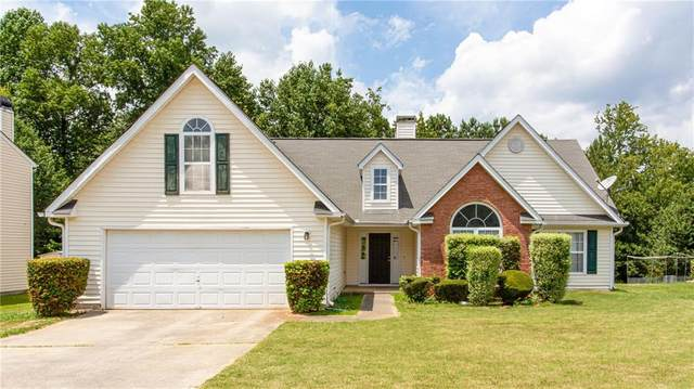 10579 Starling Trail, Hampton, GA 30228 (MLS #6765124) :: North Atlanta Home Team