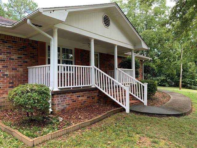 193 Viking Drive, Calhoun, GA 30701 (MLS #6765127) :: The Heyl Group at Keller Williams