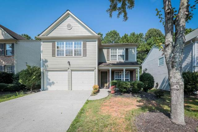 517 Mullein Trace, Woodstock, GA 30188 (MLS #6765131) :: Maria Sims Group