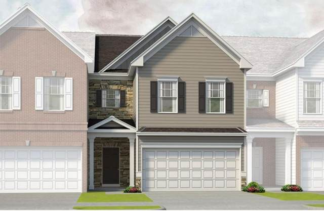 106 Inman Drive #1, Canton, GA 30114 (MLS #6765141) :: Scott Fine Homes at Keller Williams First Atlanta