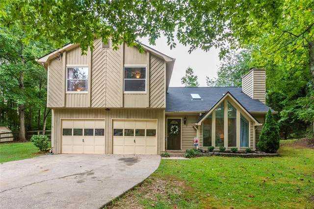 1739 Windchime Court NW, Kennesaw, GA 30152 (MLS #6765152) :: North Atlanta Home Team