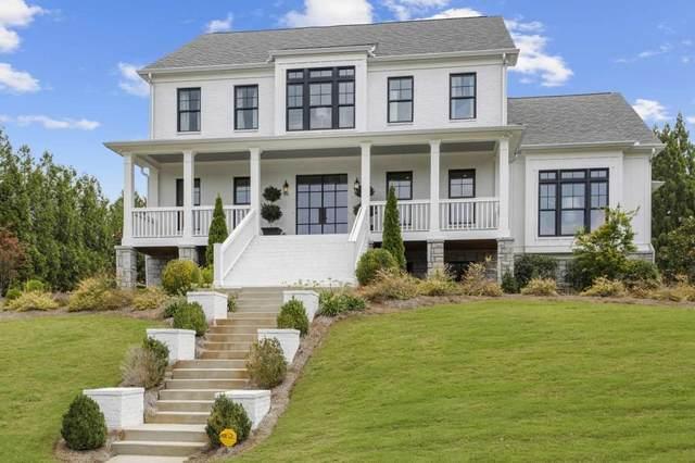 300 Watermark Drive, Peachtree City, GA 30269 (MLS #6765156) :: Scott Fine Homes at Keller Williams First Atlanta