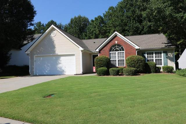 1110 Grace Drive, Lawrenceville, GA 30043 (MLS #6765166) :: North Atlanta Home Team