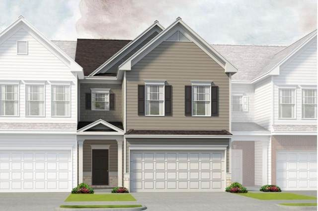 114 Inman Drive #5, Canton, GA 30114 (MLS #6765175) :: Scott Fine Homes at Keller Williams First Atlanta
