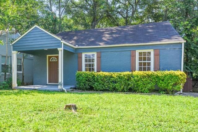 1327 Hosea L Williams Drive SE, Atlanta, GA 30317 (MLS #6765179) :: North Atlanta Home Team