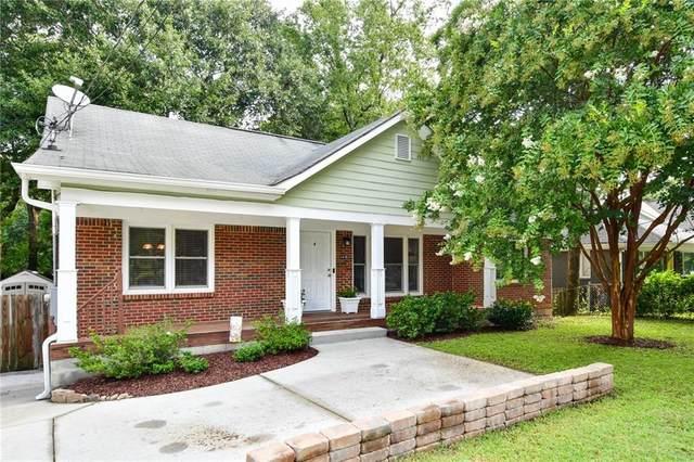 1476 Glenwood Avenue SE, Atlanta, GA 30316 (MLS #6765186) :: AlpharettaZen Expert Home Advisors