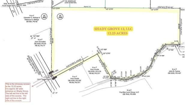 0000 Shady Grove Road, Cumming, GA 30041 (MLS #6765196) :: The Heyl Group at Keller Williams