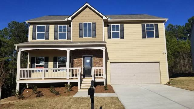 682 Stable View Loop, Dallas, GA 30132 (MLS #6765210) :: The Heyl Group at Keller Williams