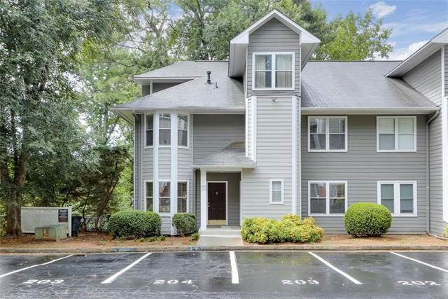 204 Ivy Green Lane SE #30067, Marietta, GA 30067 (MLS #6765220) :: The Cowan Connection Team