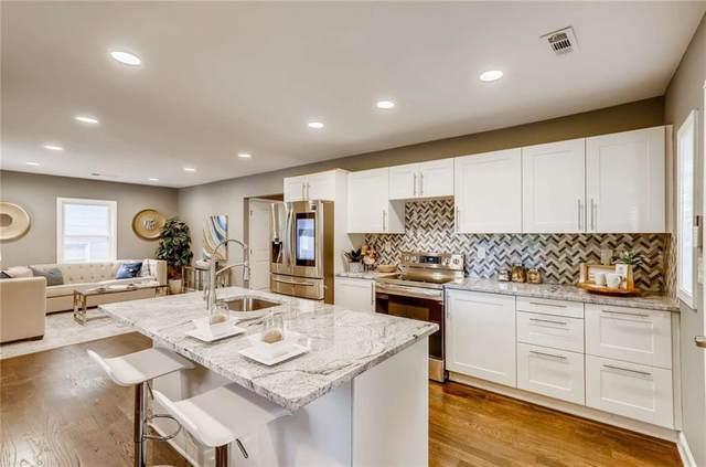 1640 Eastland Road SE, Atlanta, GA 30316 (MLS #6765225) :: AlpharettaZen Expert Home Advisors