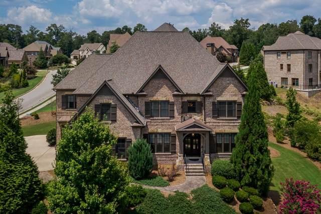 1710 Turnberry Avenue, Suwanee, GA 30024 (MLS #6765231) :: North Atlanta Home Team