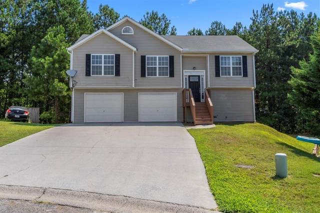 114 Nellie Brook Drive SW, Mableton, GA 30126 (MLS #6765237) :: The Heyl Group at Keller Williams