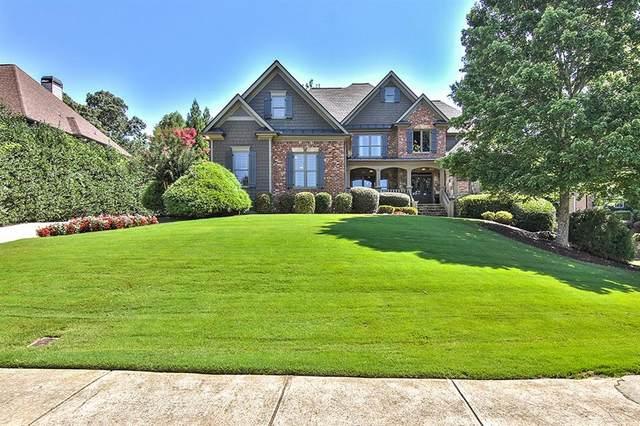 789 Pathview Court, Dacula, GA 30019 (MLS #6765243) :: North Atlanta Home Team