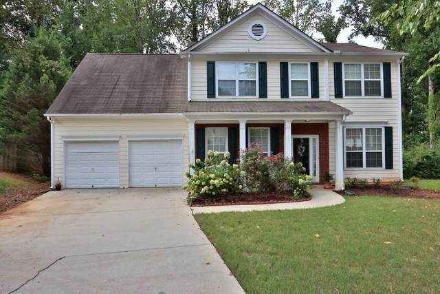 3210 Manor Court, Snellville, GA 30078 (MLS #6765248) :: The Heyl Group at Keller Williams