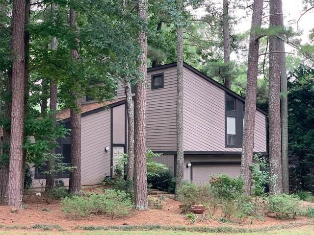210 Trailmore Court, Roswell, GA 30076 (MLS #6765252) :: AlpharettaZen Expert Home Advisors