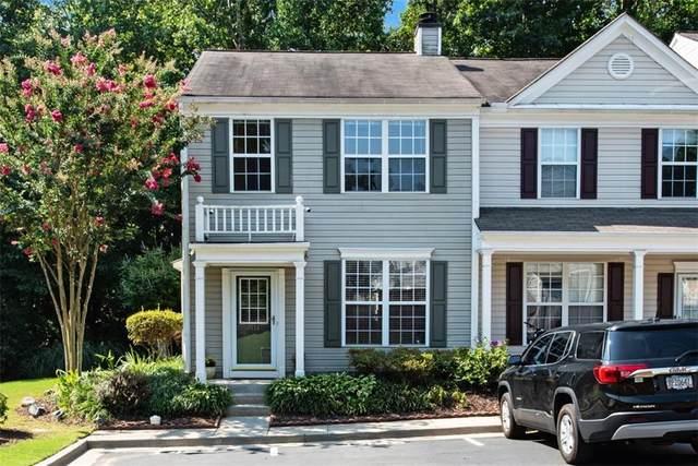 1425 Kilmington Court, Alpharetta, GA 30009 (MLS #6765256) :: RE/MAX Paramount Properties