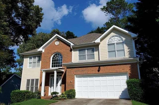 315 Belmont Chase Court, Alpharetta, GA 30005 (MLS #6765260) :: Kennesaw Life Real Estate