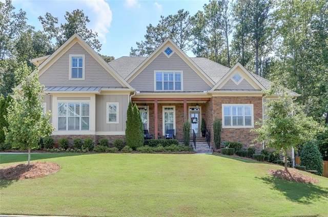 1513 Canfield Lane, Marietta, GA 30066 (MLS #6765266) :: Kennesaw Life Real Estate