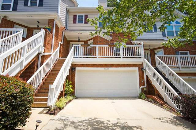 8585 Hope Mews Court, Sandy Springs, GA 30350 (MLS #6765277) :: Path & Post Real Estate