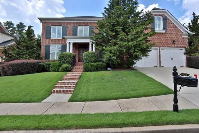 8020 Georgetown Circle, Suwanee, GA 30024 (MLS #6765296) :: AlpharettaZen Expert Home Advisors
