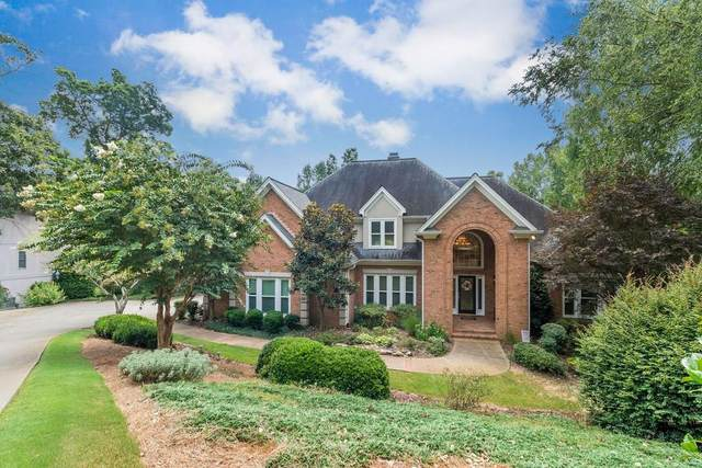 3882 Streamside Drive SE, Marietta, GA 30067 (MLS #6765306) :: The Heyl Group at Keller Williams