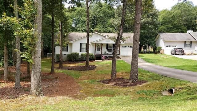 4119 Glenwood Drive, Gainesville, GA 30506 (MLS #6765308) :: Kennesaw Life Real Estate